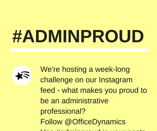 administrative professionals assistant edge